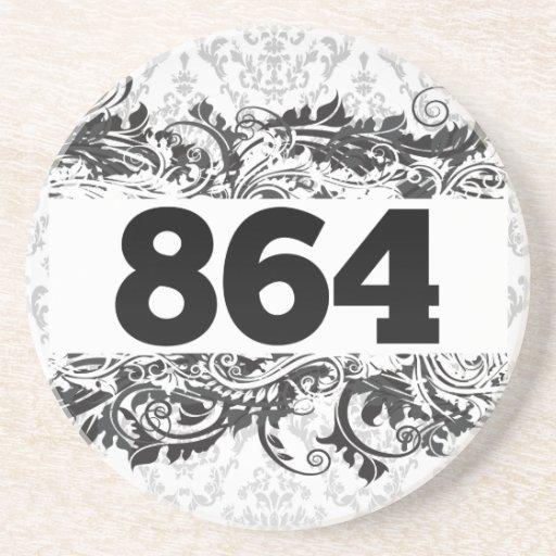 864 COASTER