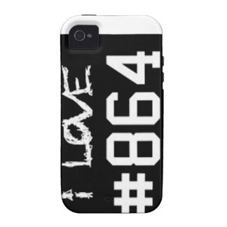 864 Iphone cases iPhone 4 Cover