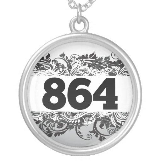 864 CUSTOM NECKLACE