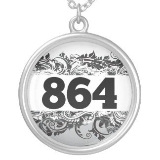 864 CUSTOM NECKLACE