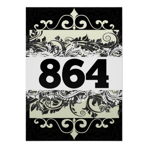 864 POSTERS
