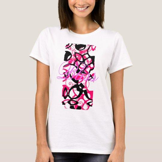 864rfugj08tgou3jz, 6745tu9uioh, 7892jufn, Bliss T-Shirt