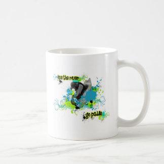 86 Urban kayak 5 Coffee Mug