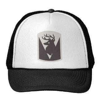 86th Infantry Brigade Combat Team (BCT) Cap