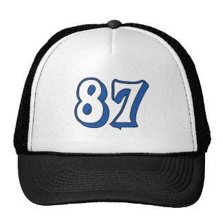 87 CAP