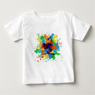 87. Urban kayak 6 Baby T-Shirt