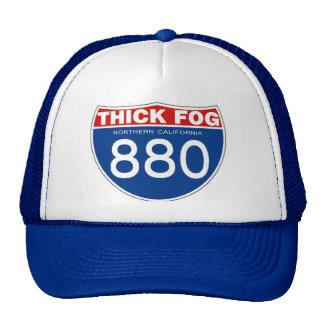 880 hat