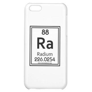 88 Radium iPhone 5C Cover
