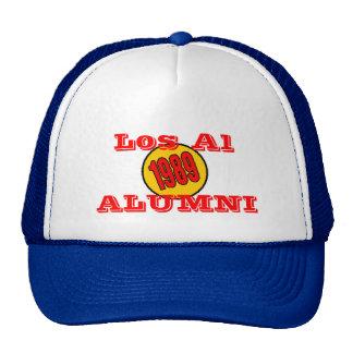 89, Los Al, ALUMNI Hat