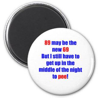 89 new 69 refrigerator magnets