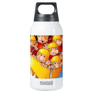 89_Raft_col.png Insulated Water Bottle