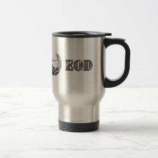 89D Basic EOD Mugs