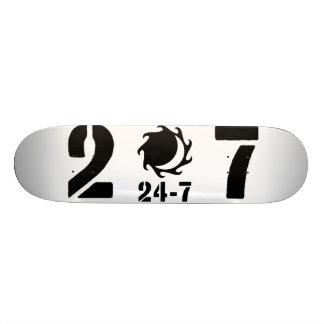 """8 1/2"""" comp COSTMIZE BLANK Custom Skate Board"""