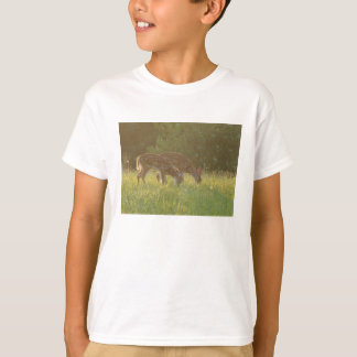 8 7 2009 067, Fawns T-Shirt