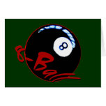 8-ball gifts & greetings cards