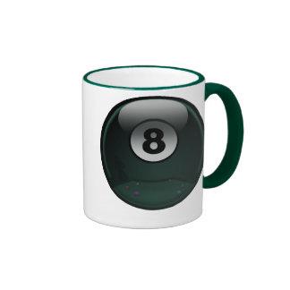 8-Ball Mugs