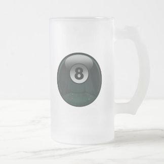8-Ball Mug