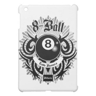 8 Ball Table Runners Case For The iPad Mini