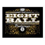 8 Ball Vintage Design