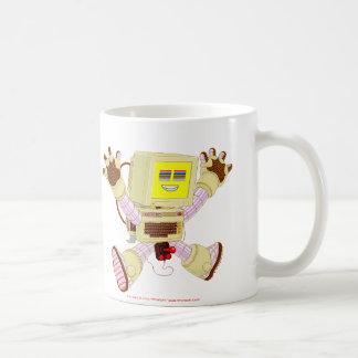 8 Bit Buzz v1.0 Mug