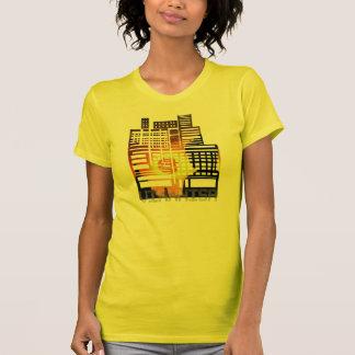8 Bit City T-Shirt