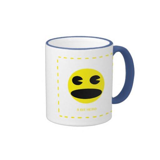 8 Bit Hero Mug
