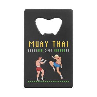 8-Bit Muay Thai