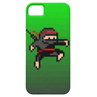 8-bit Ninja Case For The iPhone 5