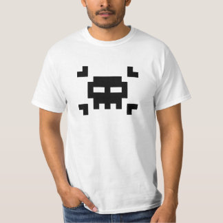 8-Bit Pirate T-Shirt