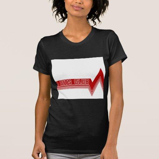 8 Bits Club Tshirt