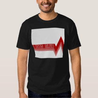 8 Bits Club Tshirts