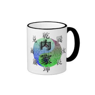 8 Diagram Mug