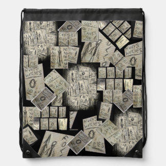 8 Notes Bag