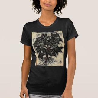 8 - Shadow Vine Gear Tee Shirt