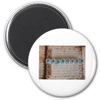 8 special nites 6 cm round magnet