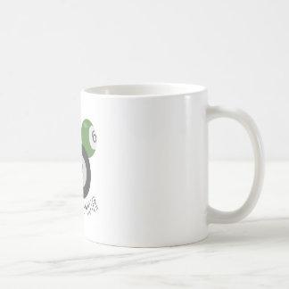 8Ball StraightShooter Mug