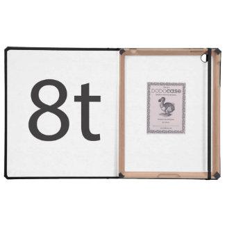 8t.ai case for iPad