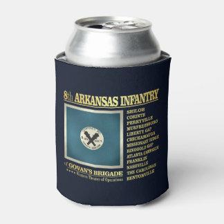 8th Arkansas Infantry (BA2)