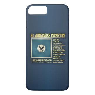8th Arkansas Infantry (BA2) iPhone 7 Plus Case