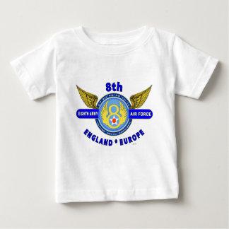 "8TH ARMY AIR FORCE ""ARMY AIR CORPS"" WW II SHIRT"