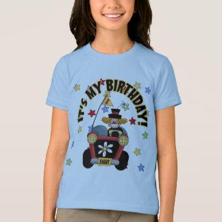 8th Birthday Clown T-Shirt