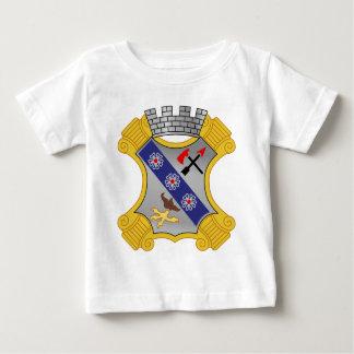 8th Infantry Regiment Baby T-Shirt