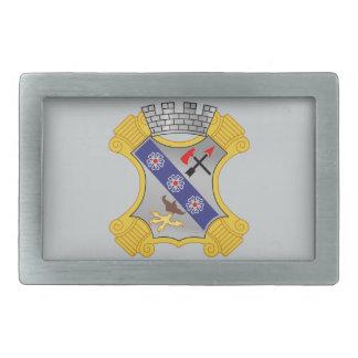 8th Infantry Regiment - DUI Belt Buckle