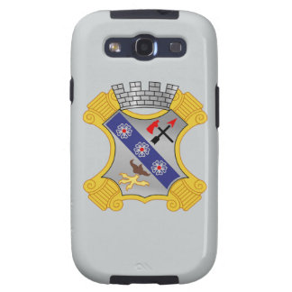 8th Infantry Regiment - DUI Galaxy SIII Cover