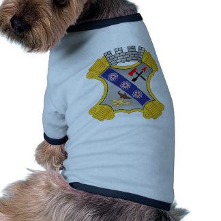 8th Infantry Regiment - DUI Ringer Dog Shirt