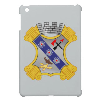 8th Infantry Regiment - DUI Case For The iPad Mini