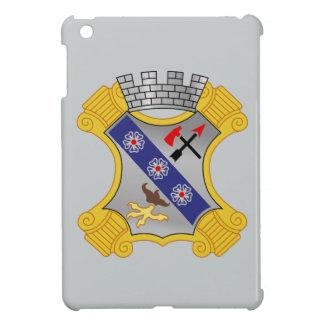 8th Infantry Regiment - DUI iPad Mini Cases