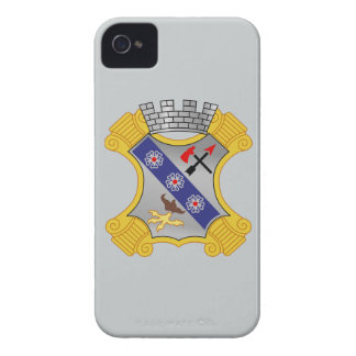 8th Infantry Regiment - DUI iPhone 4 Case