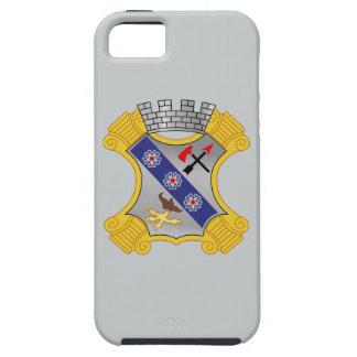 8th Infantry Regiment - DUI iPhone 5 Cases