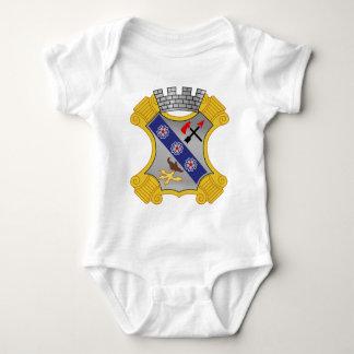 8th Infantry Regiment - DUI T Shirt